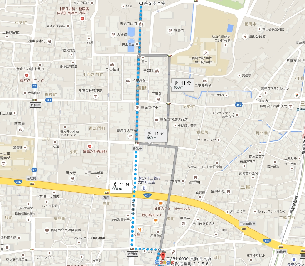 システムパーク権堂4-01
