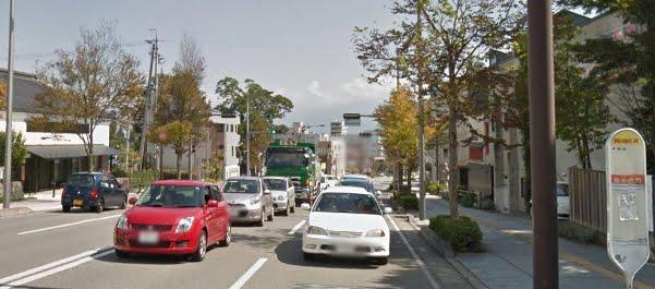 長野善光寺渋滞